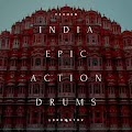 India Epic Action Drums free music for use