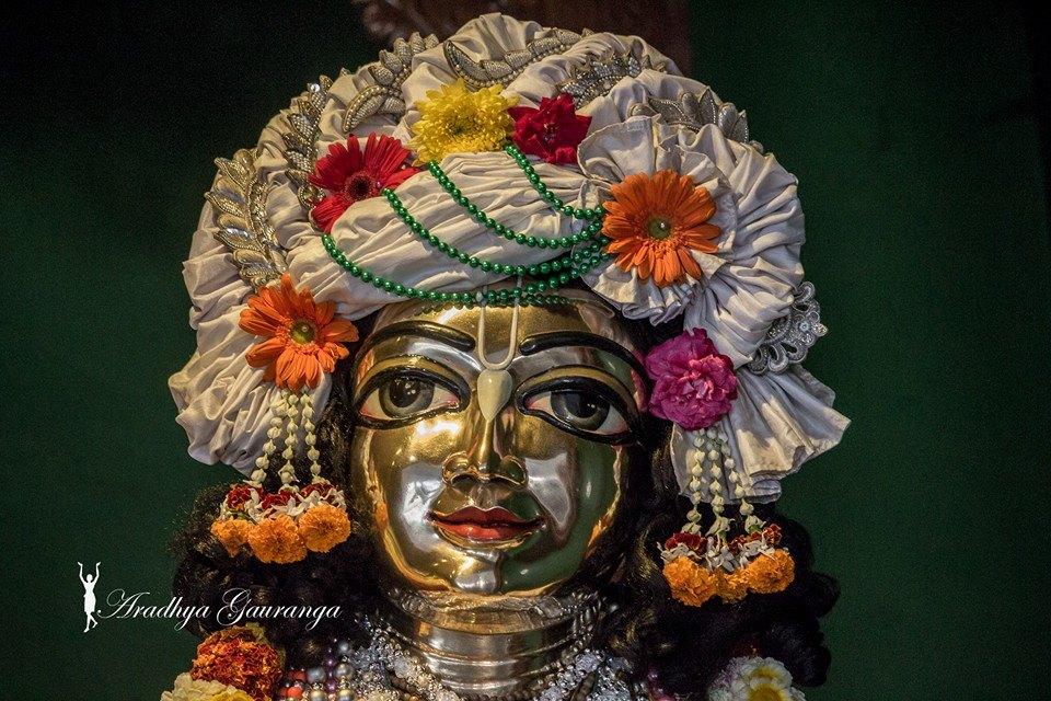 ISKCON Mayapur Deity Darshan 02 Feb 2016 (10)