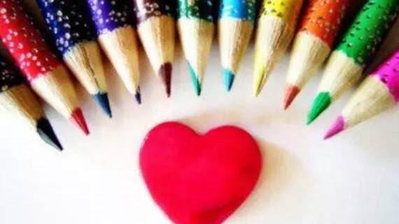 Hộp bút chì dành cho mẹ