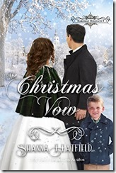 The Christmas Vow