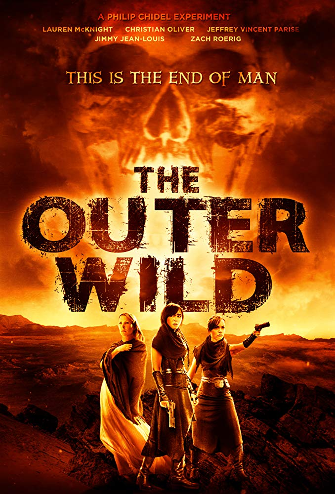 Movie Download: The Outer Wild (2018)