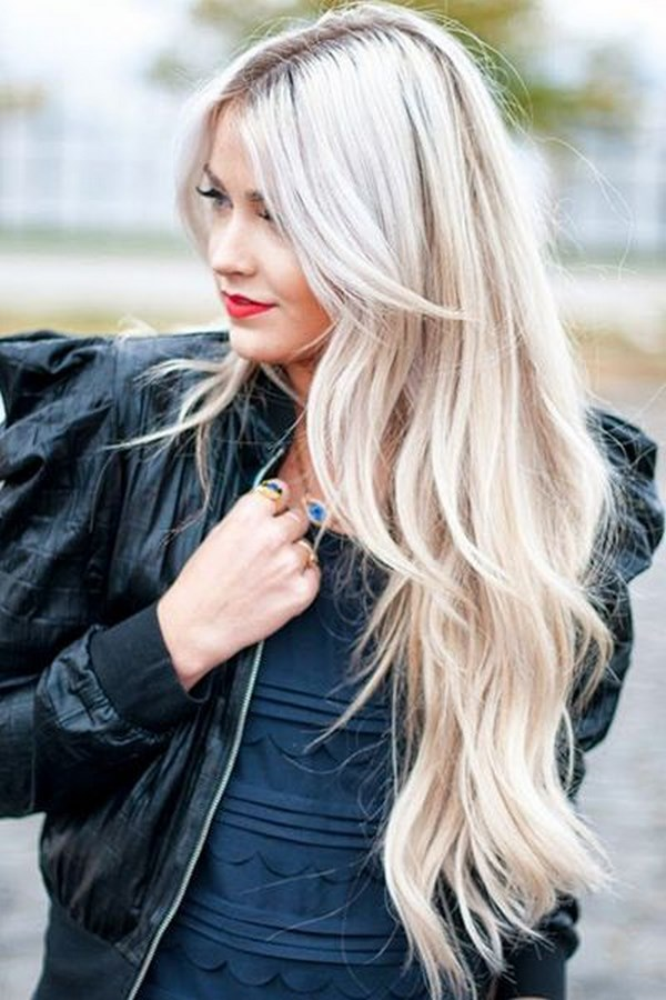 New Haircut For Long Hair 2019 For Womens
