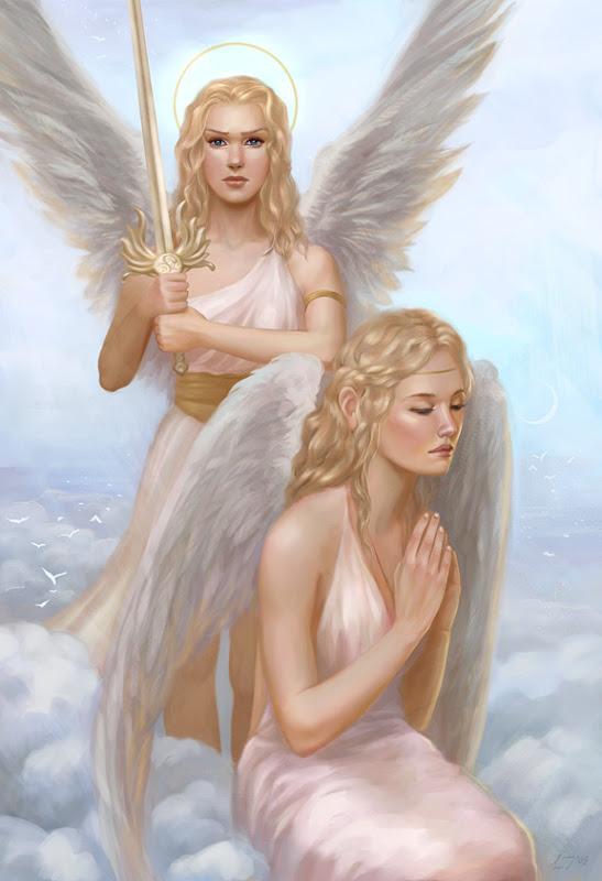 Celestial Angel, Angels 5