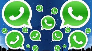 Hati-hati banyak beredar aplikasi whatsapp PALSU