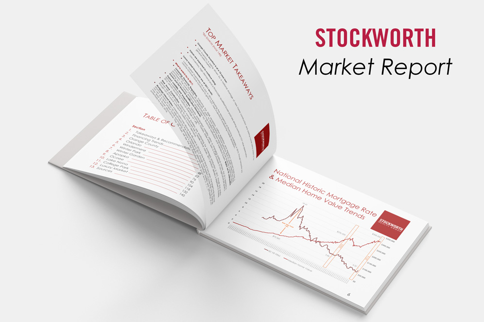 Stockworth Market Report