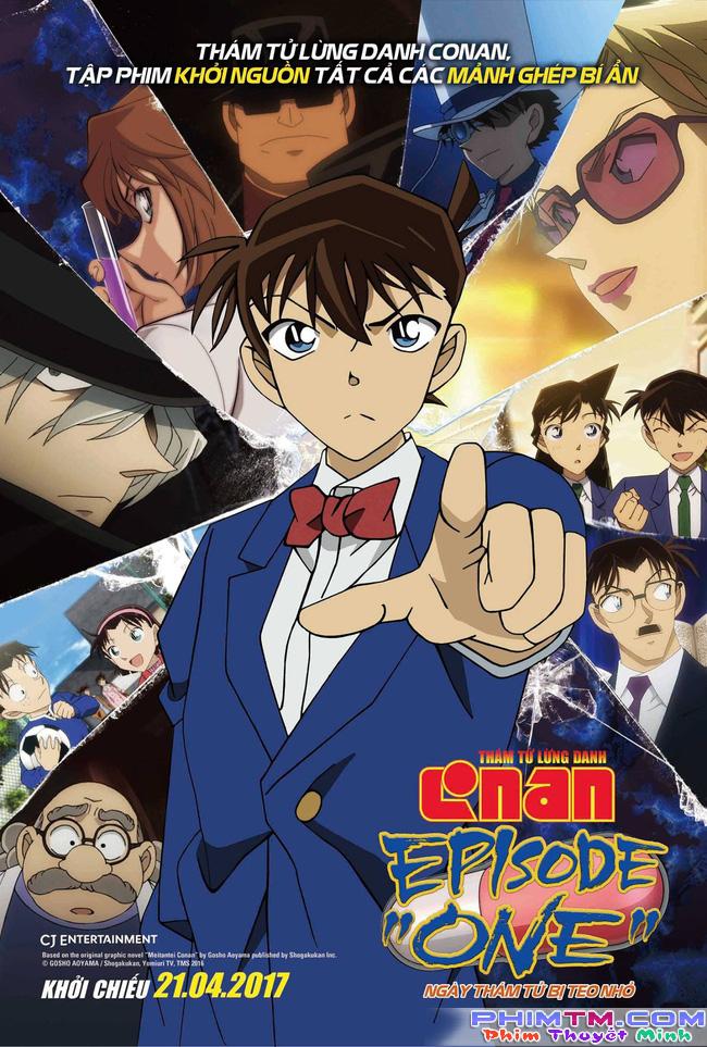 Hè này, tận 5 siêu phẩm anime đổ bộ phòng vé Việt, bạn đã sẵn sàng chưa? - Ảnh 1.