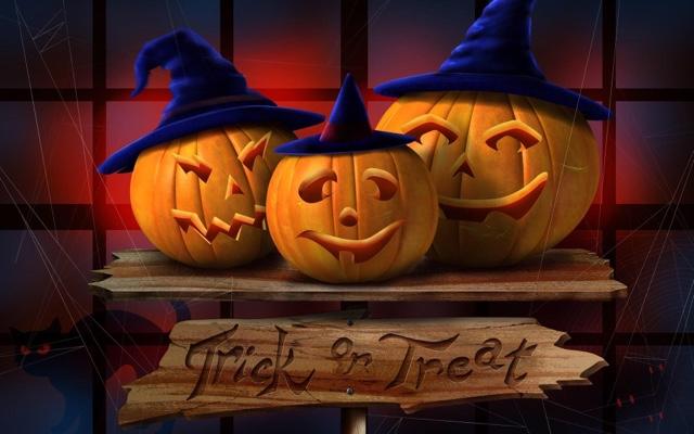Non Festeggio Halloween.Halloween Perche Festeggiare Solo Babbo Natale Social Media Web