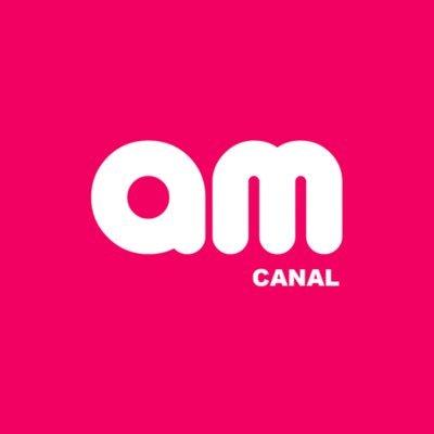 Logo AM Canal