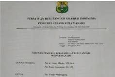 Ada SK Siluman, Muskot PBSI Manado Diduga Bermasalah
