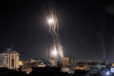 إسرائيل - فلسطين ( دوار الفراغ السياسي )