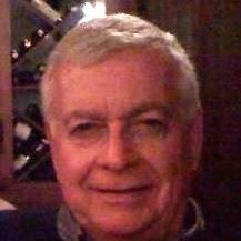 Dennis Mckeon