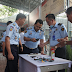 Lapas Nyomplong Sukabumi Digeledah, Ini Barang Yang Ditemukan di Sel Tahanan