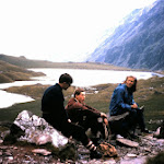 1964 Idwal, Margaret Embling and Owen Roberts.jpg