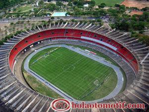 Stadion Estadio Mineirao