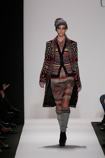 Academy of Art University NYFW Fall 2013