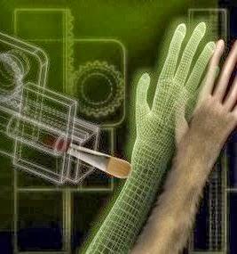 UFRN: Mão de borracha do Instituto do Cérebro é destaque na Cientec