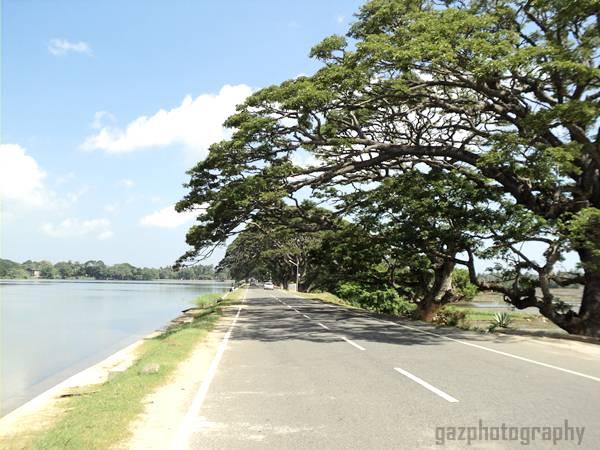Tissa Wewa lake-Tissamaharama