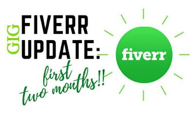 fiverr gig update