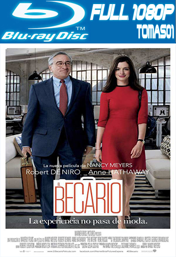 El Becario (2015) (BRRipFull 1080p) BDRip 1080p