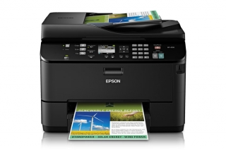 Download Drivers Epson WorkForce Pro WP-4530 printer for Windows