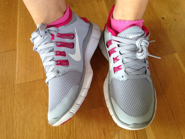 buy popular 9bb15 cdb74 Var och hämtade ett par skor idag, tror jag är nöjd med dessa faktiskt!!  Nike for the win!