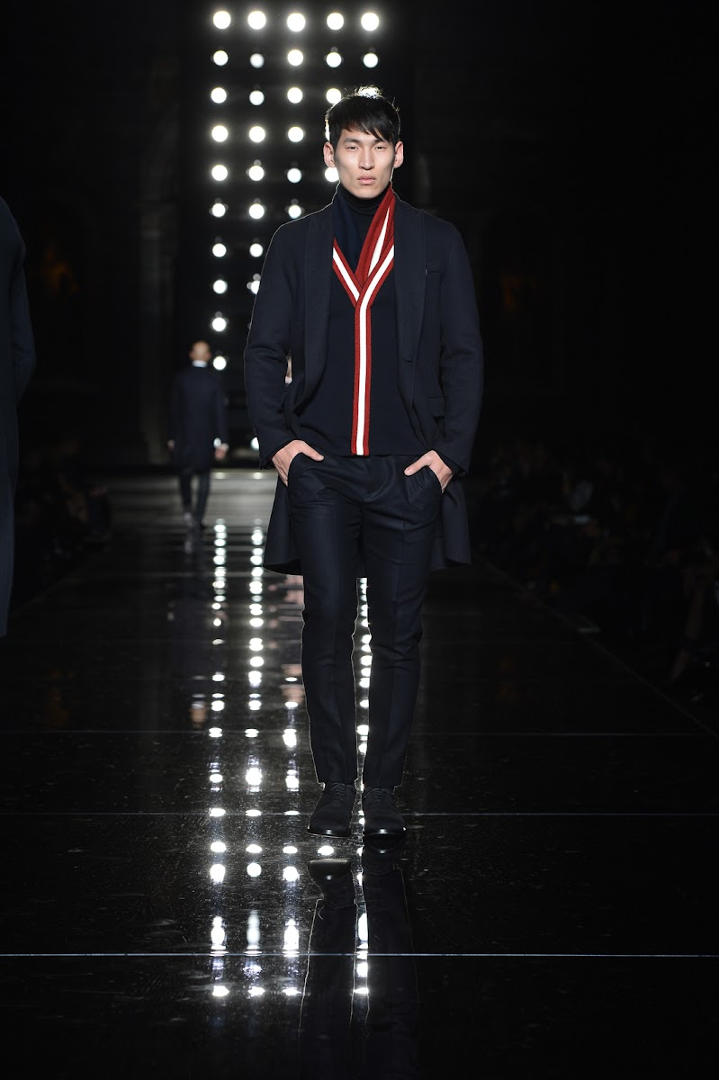 Ermanno Scervino AW13 & the Classic 60's [men's fashion]