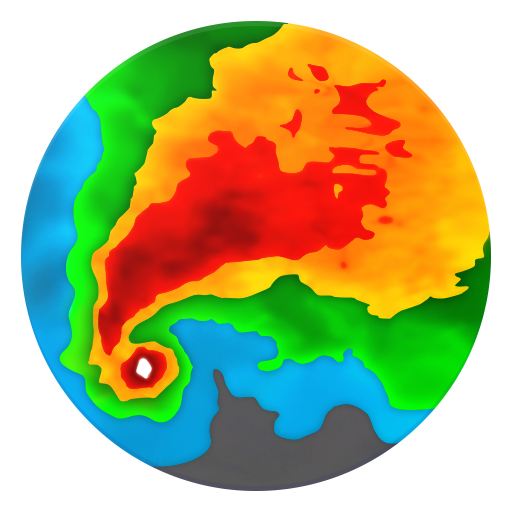 NOAA Weather Radar & Alerts 1.22