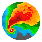 NOAA Weather Radar Live & Alerts 1.23