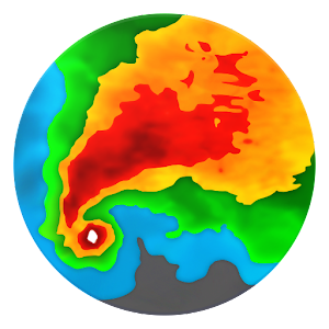 NOAA Weather Radar & Alerts for PC