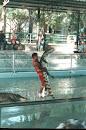 Krokodil Farm, bei Pattaya, 2003