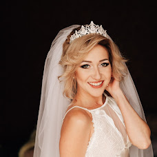 Wedding photographer Aleksey Kurochkin (akurochkin). Photo of 02.10.2017