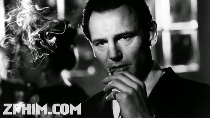 Ảnh trong phim Bản Danh Sách Của Schindler - Schindler's List 1