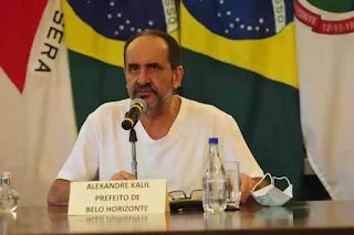 Nunes Marques intima Kalil a cumprir liminar e permitir cultos presenciais