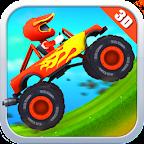 Hill Racing 3D: Uphill Rush