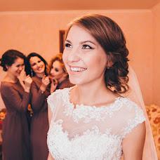 Wedding photographer Leysan Zaynullina (leysanzaynullina). Photo of 28.11.2015