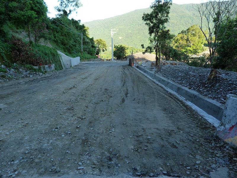 Tainan County.De Dona village à Meinong via Sandimen en scooter.J 12 - P1220308.JPG
