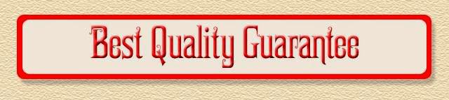Cam kết chất lượng tốt nhất