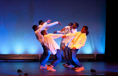"""Brotha"" Male Terpsys, Talia Young, Choreographer  Photos by TOM HART/  FREELANCE PHOTOGRAPHER"