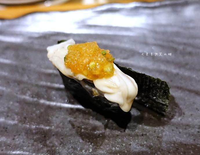 36 觀醬手壽司 新莊日本料理