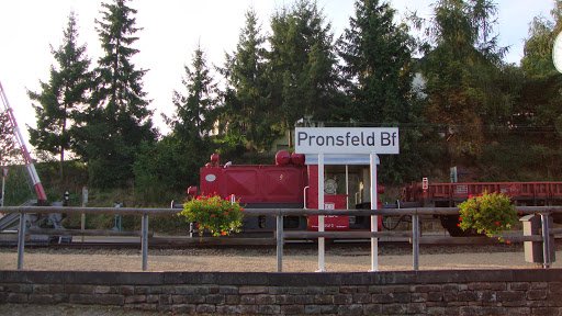 Pronsfeld