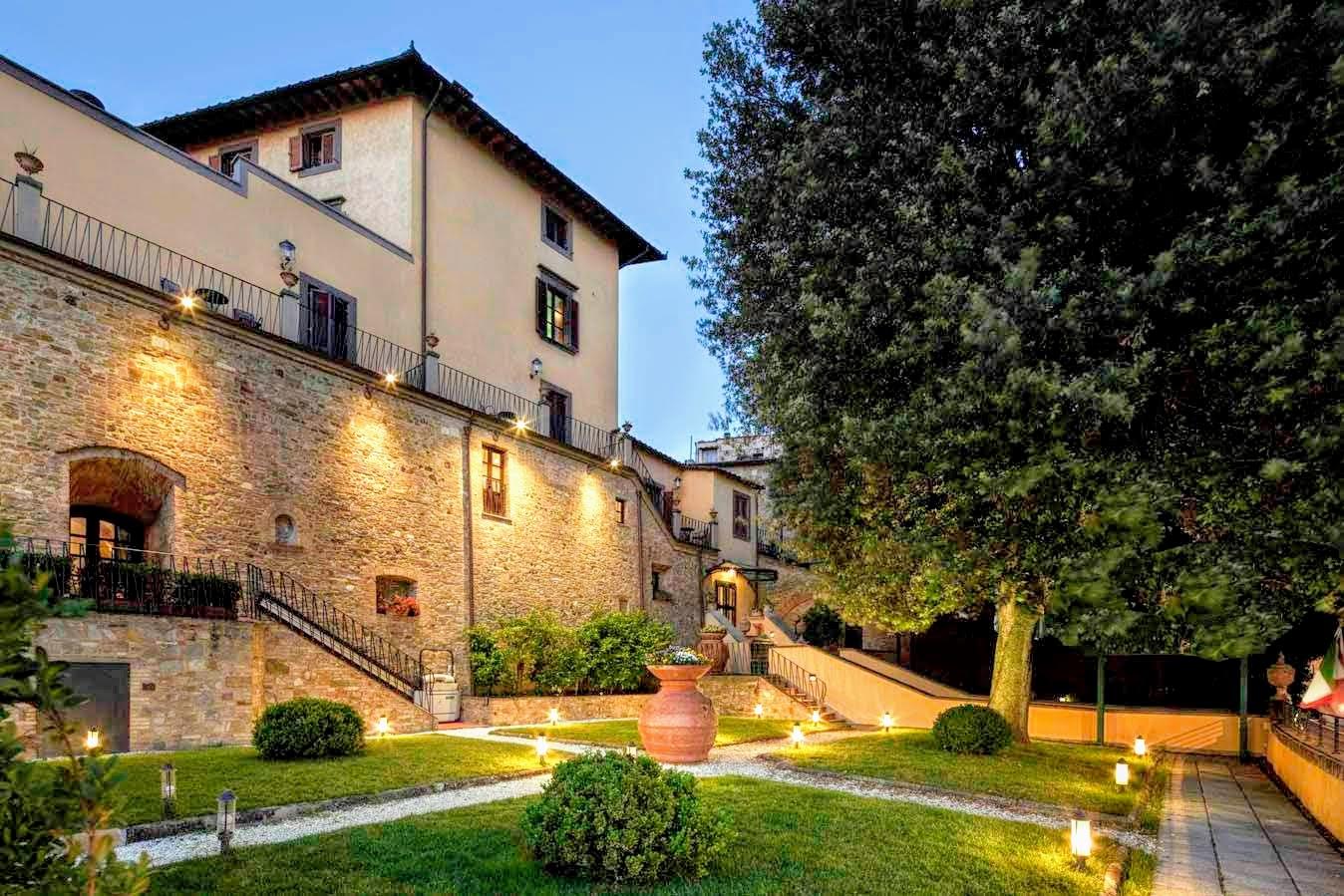 Palazzo Mannaioni_Montaione_1