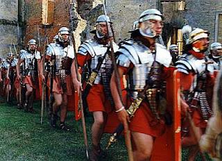 legiun romawi