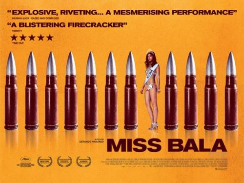 Miss Bala free online