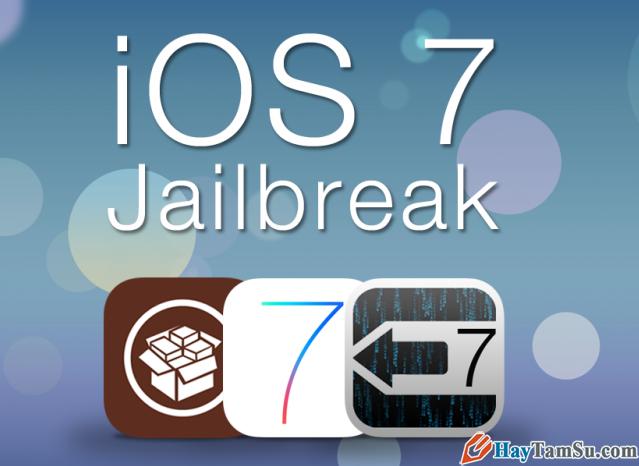 Hướng dẫn cách thức nhận biết iPhone đã JailBreak hay chưa