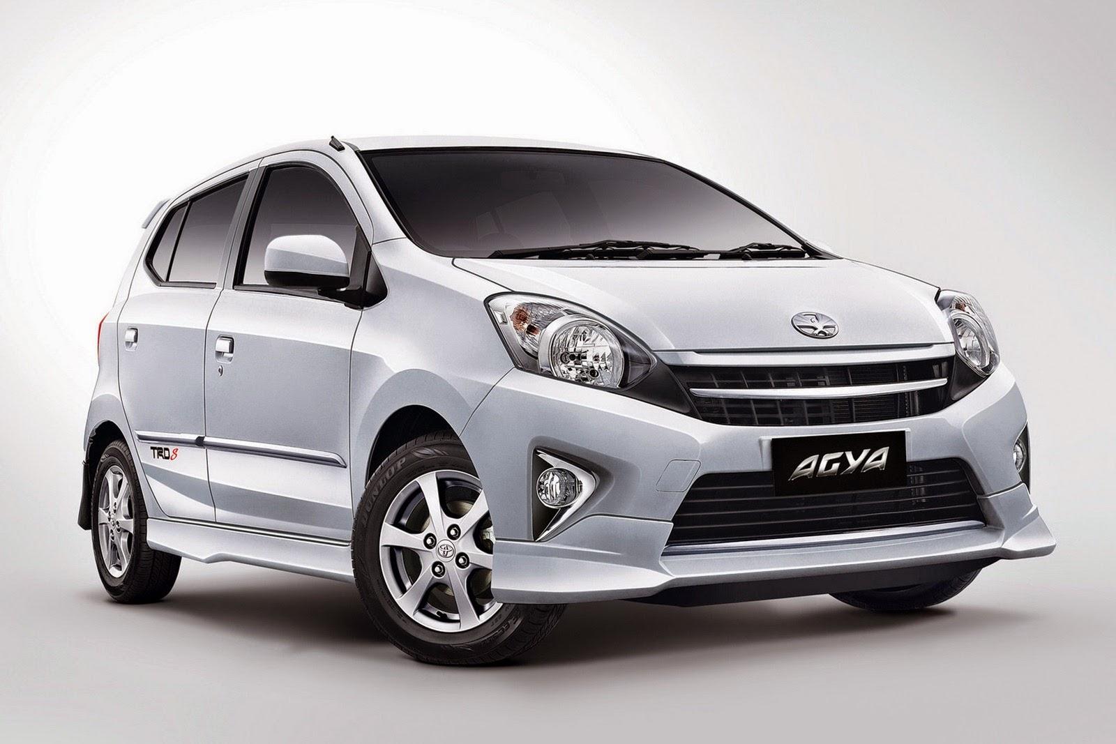 Kelebihan Kekurangan Harga Mobil Toyota Agya Murah Berkualitas