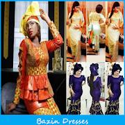 Bazin Dresses