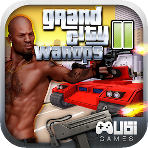 Grand Shooter Wars for PC and MAC