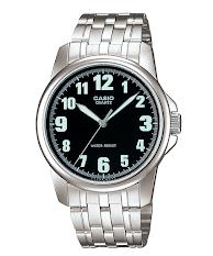 Casio Standard : LTP-V001G