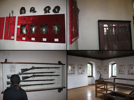 zamek będzin muzeum zamkowe