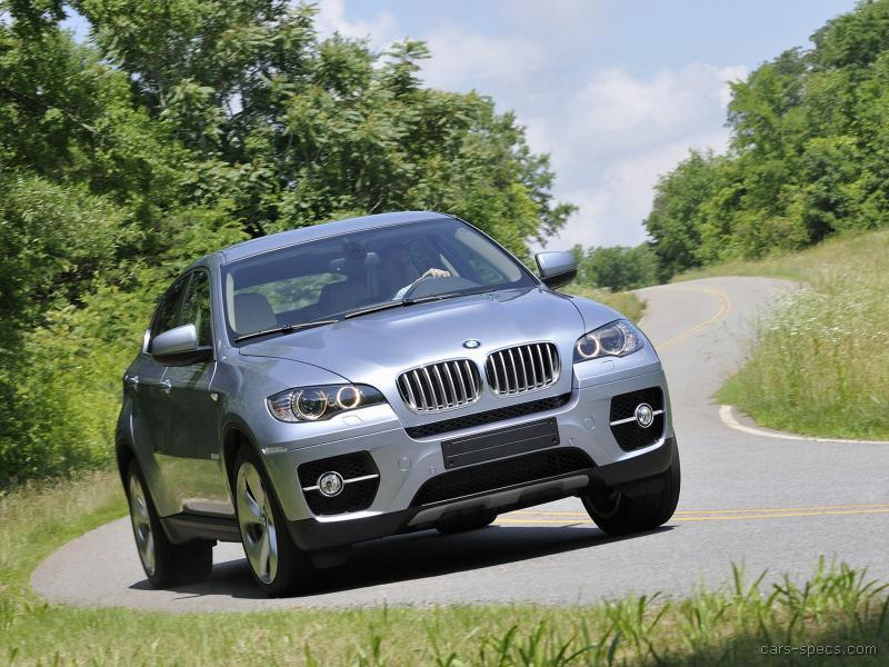 2012 bmw x6 suv specifications pictures prices. Black Bedroom Furniture Sets. Home Design Ideas